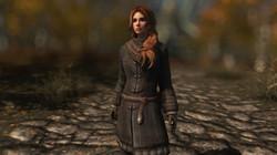 Wayfarer's Coat