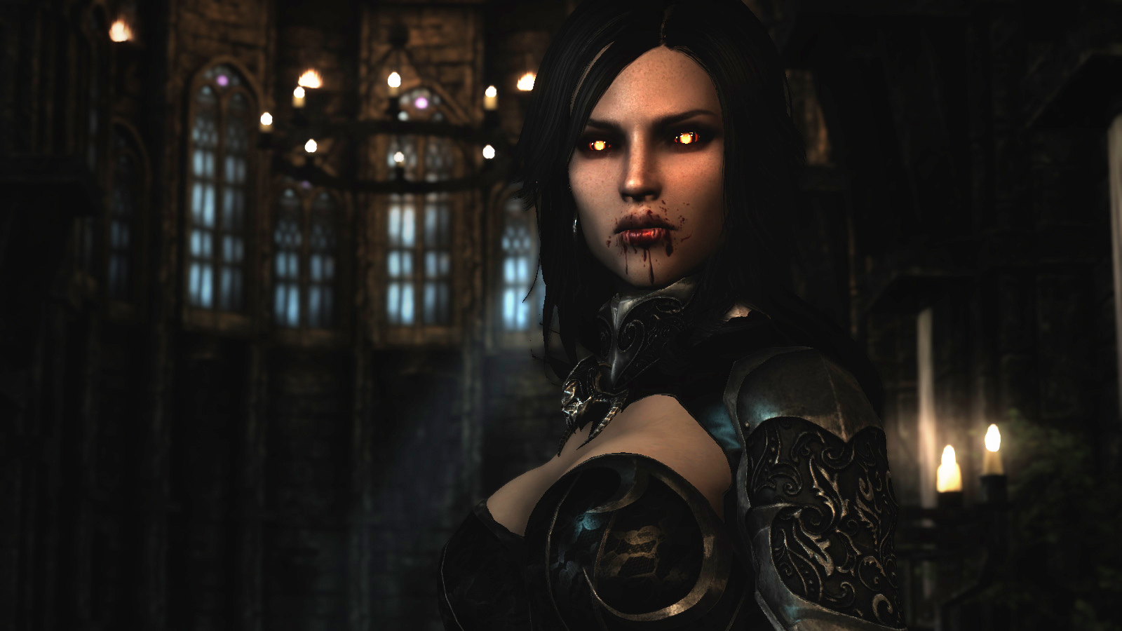 DVA Dynamic Vampire Appearance