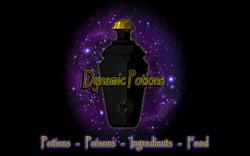 Dynamic Potions