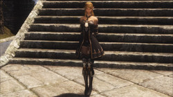 Seraphim Outfit