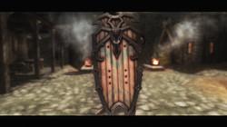 IronWolf Tower-Shield