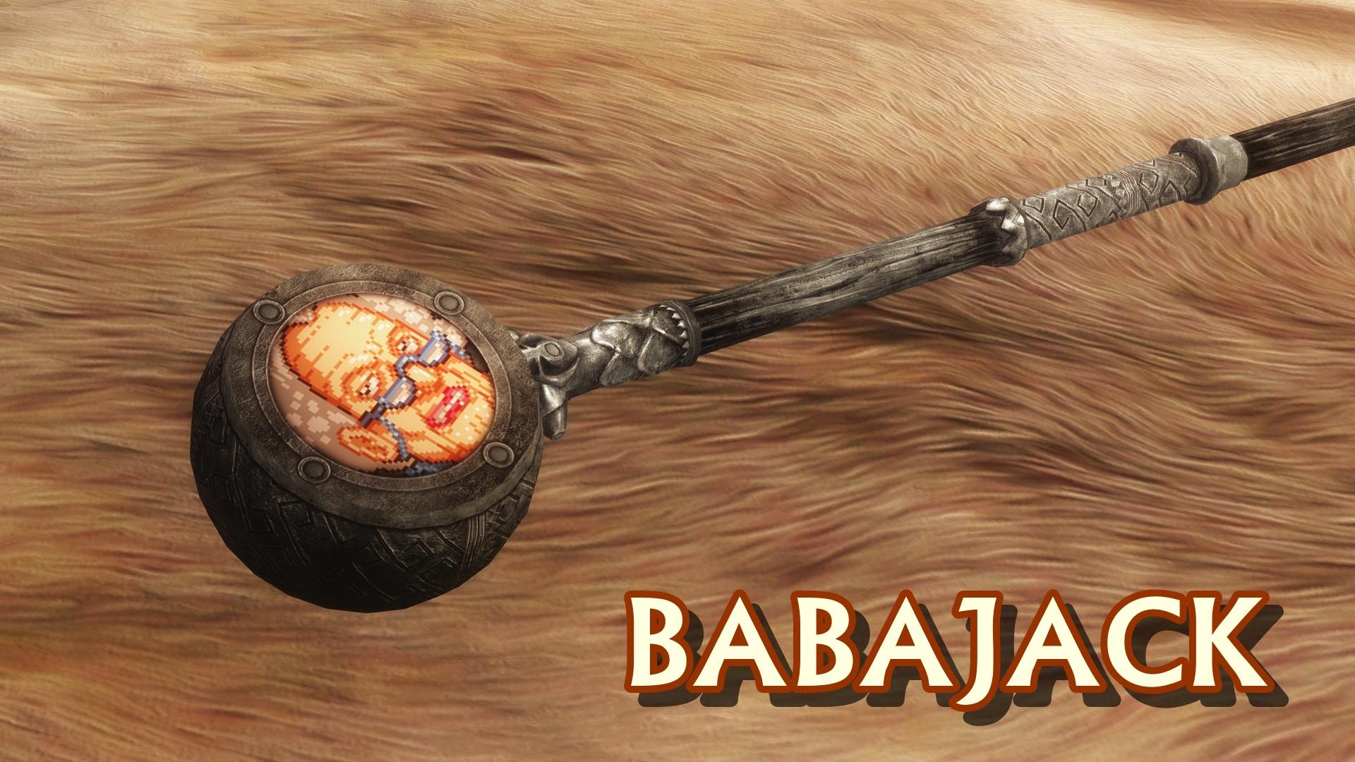 Babajack
