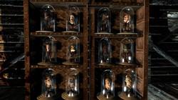 BadGremlins Trophy Heads