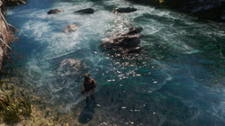 Watercolor for ENB and Realistic Water Two