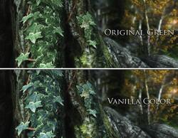 High Definition Ivy