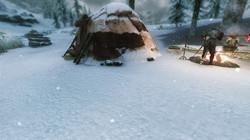 Quality Snow HD 4K