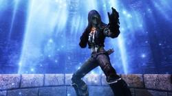 Arcane Fist - Unarmed Spell Combat