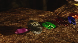 Gems of Skyrim