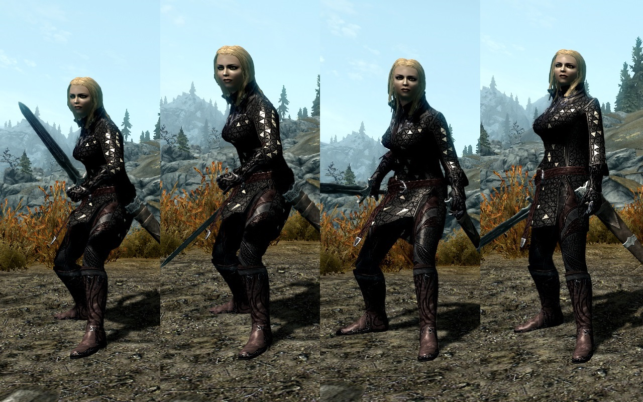 FNIS PCEA2 - Player Exclusive Animations