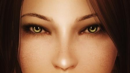 Honey Eyes