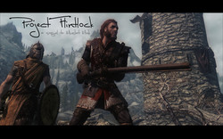 Project Flintlock Rifle