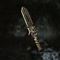 Alternate Blade of Woe