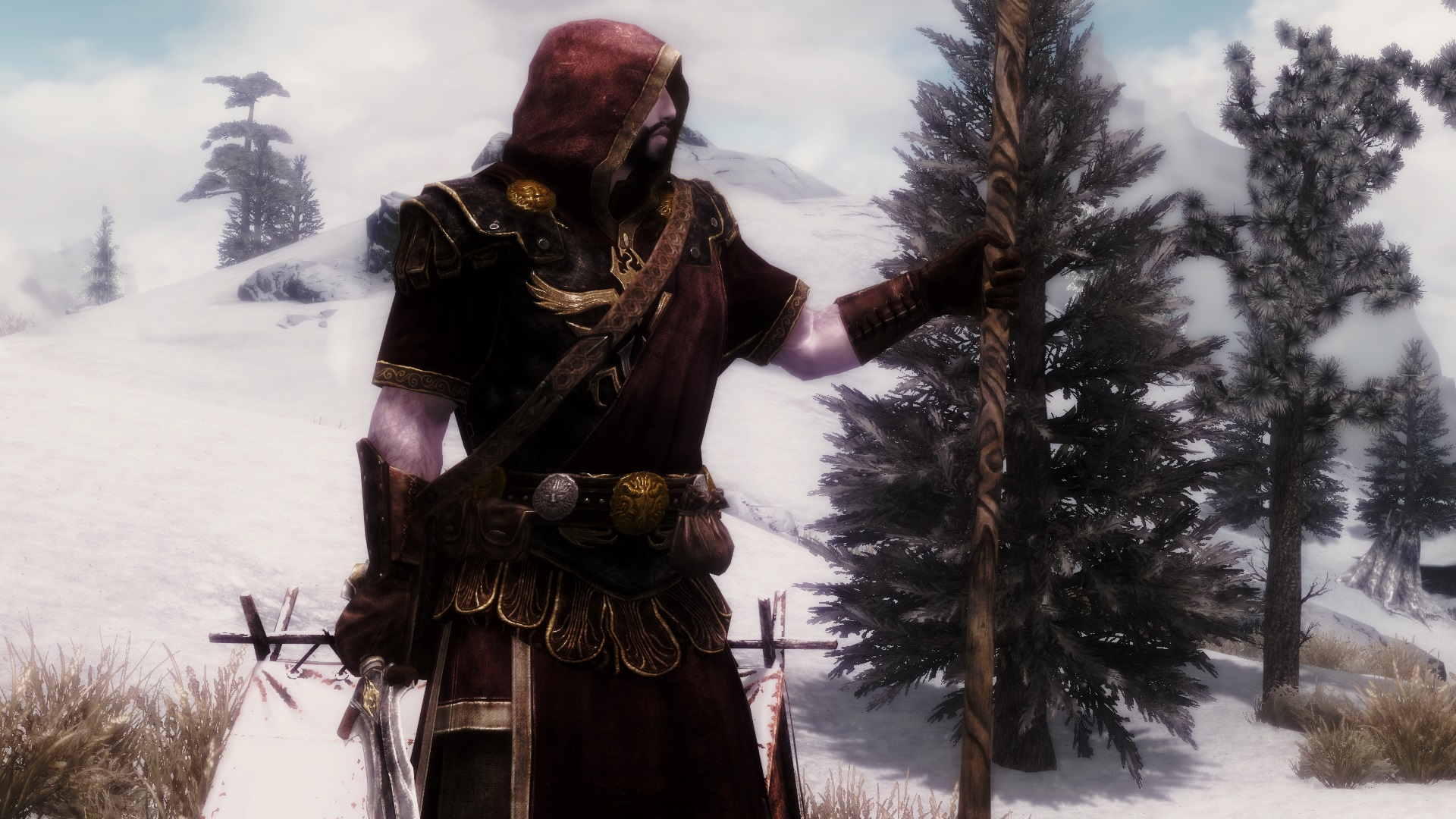 Imperial Mage Armor