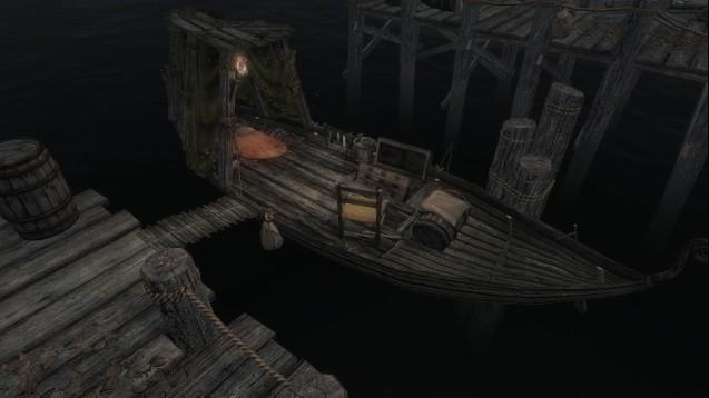 Rift Raft