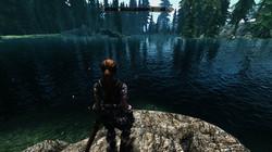 Remove Underwater Grass