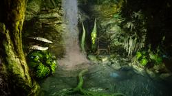 Darkwater Den