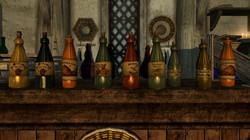 Unique Booze Bottles