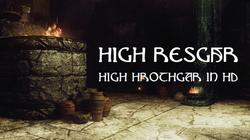 Hi-Resgar - High Hrothgar in HD