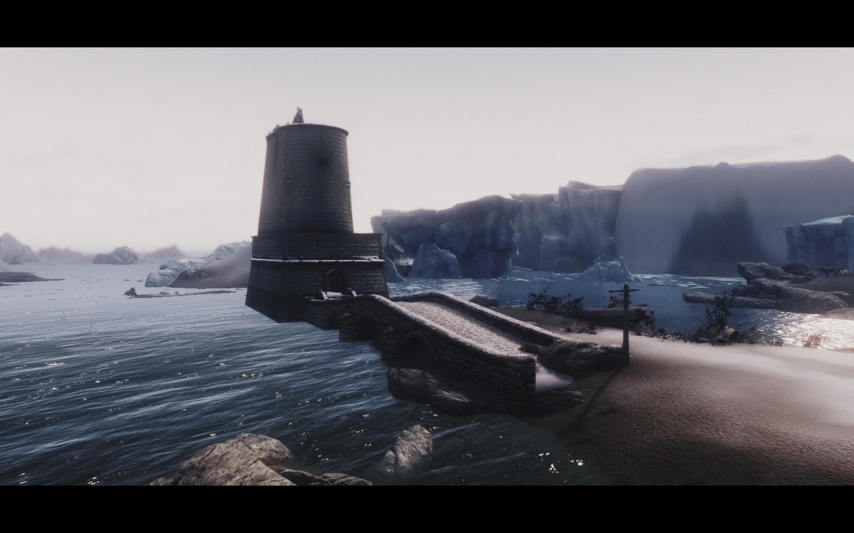 Windhelm Lighthouse