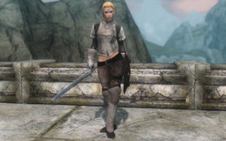 Adventurer Maiden Armory (UNP mashup)