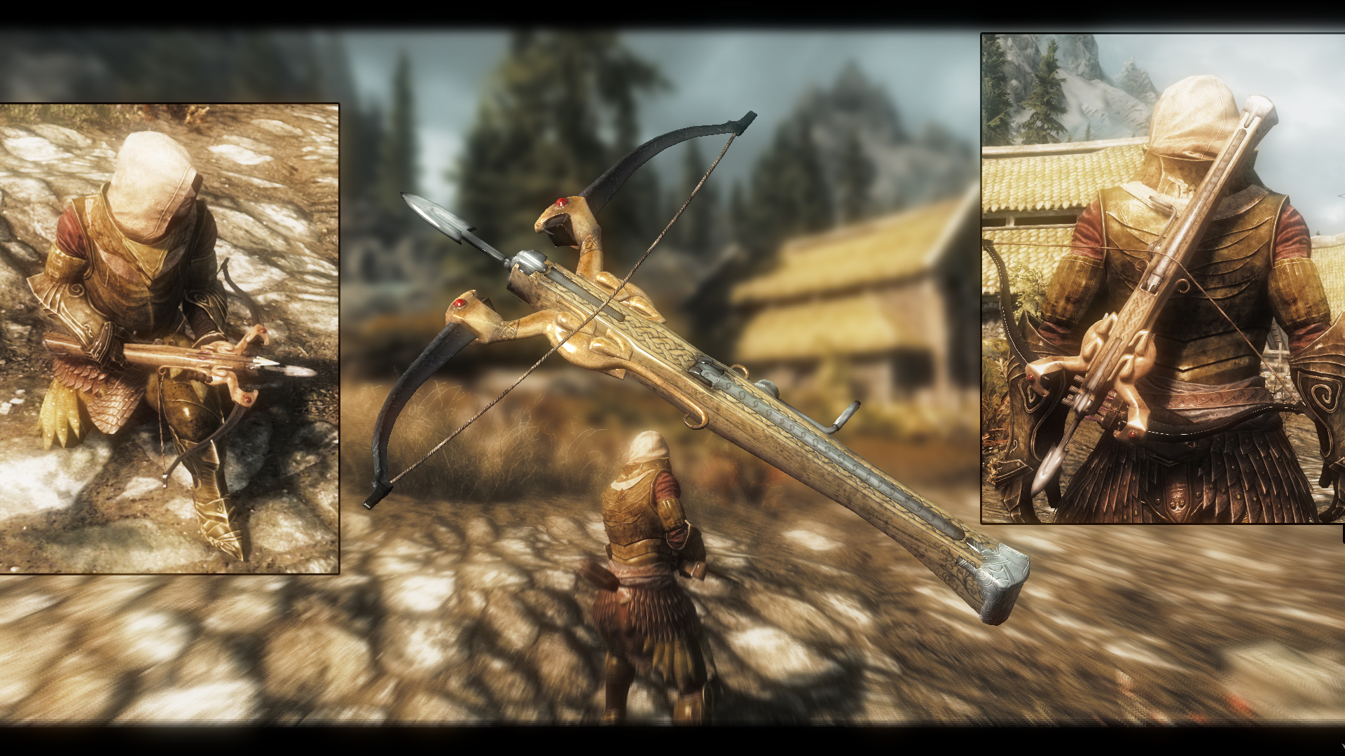 Jarl Crossbow