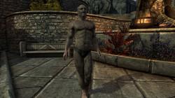 Man-Hide Suit