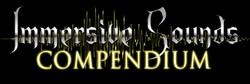 Immersive Sounds - Compendium