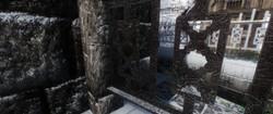 Windhelm Enhanced - HD 4k Metalwork