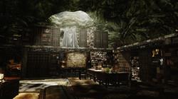 Old Oak Den