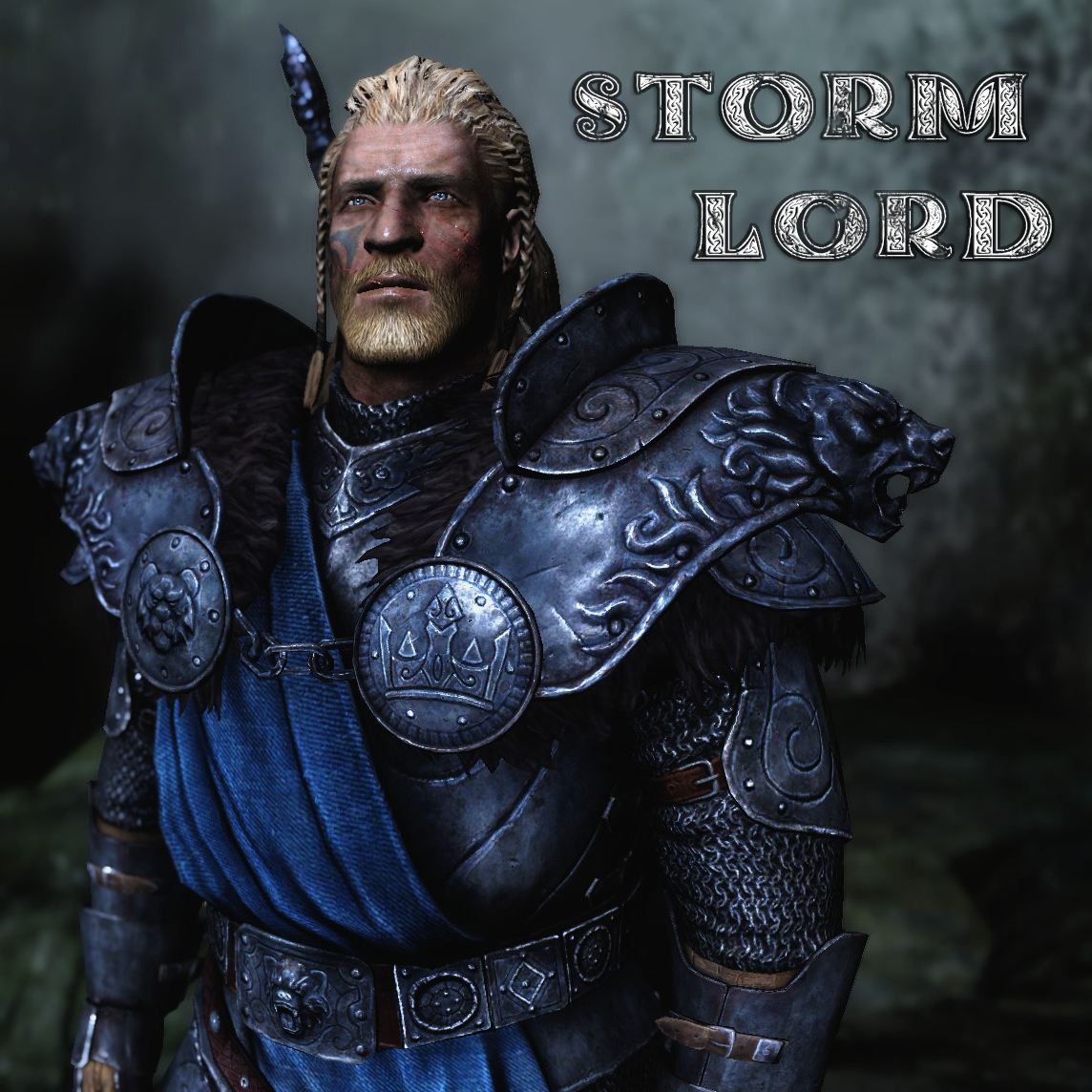 Stormlord Armor