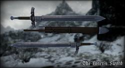 The Loners Sword