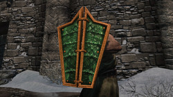 Argonian Shield