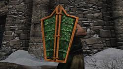 Argonian Shield
