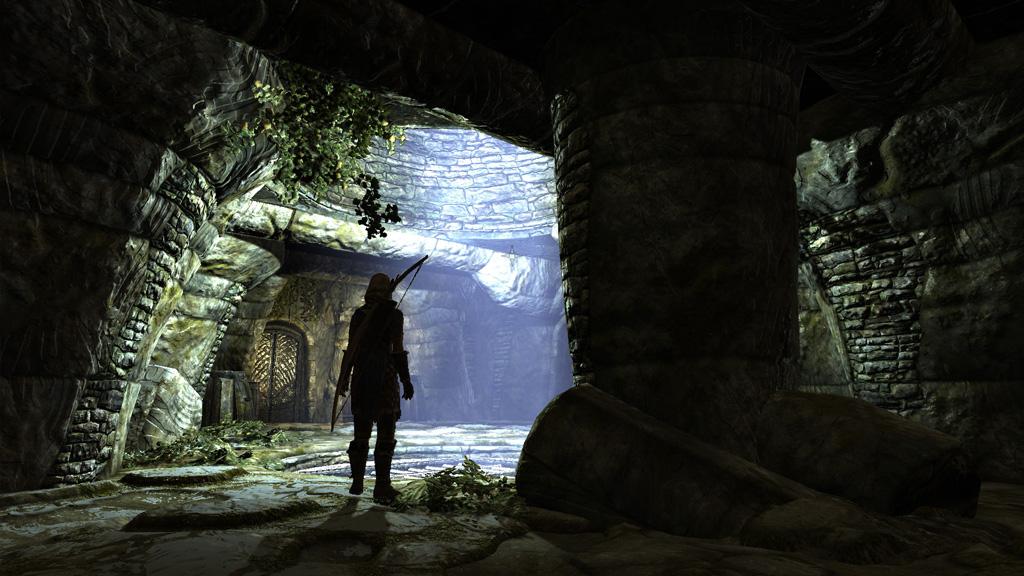 Ogmunds Tomb