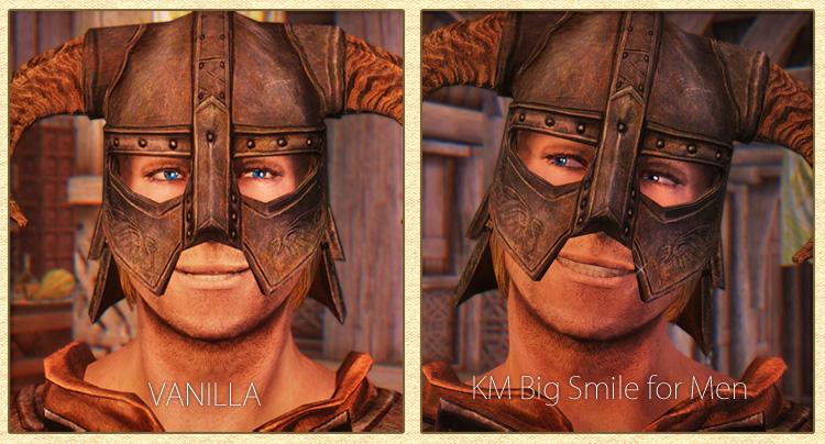 KM Big Smile