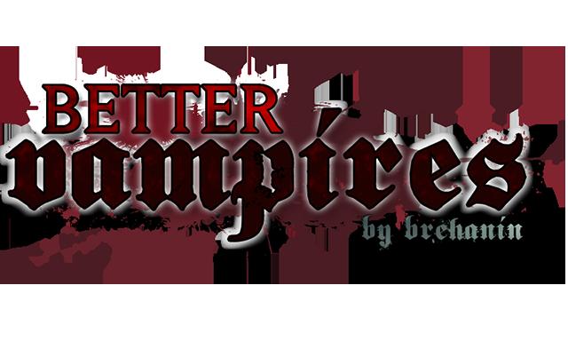 Better Vampires 7.2