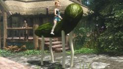 Obon mount