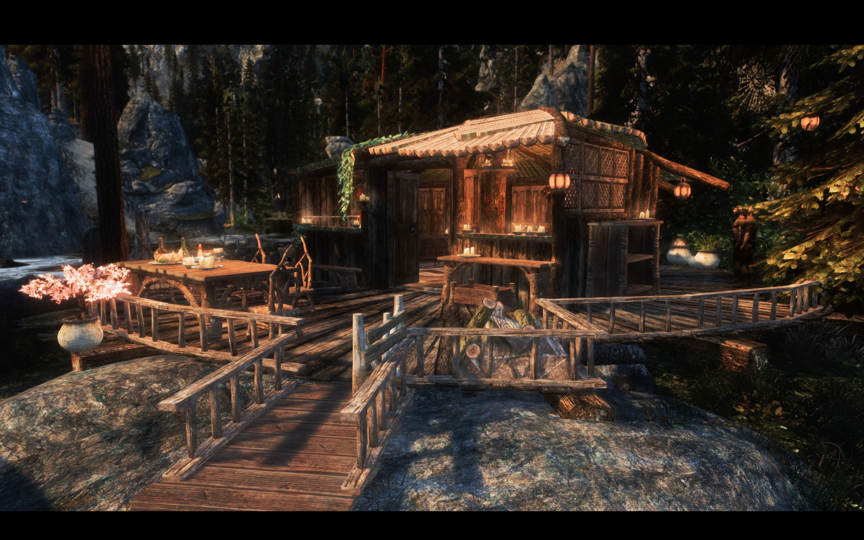 Yggdrasil Cottage