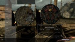 Bucklers - Shields and Other Armours