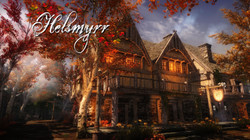 Helsmyrr Village