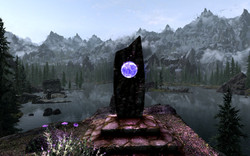 Power Stones of Skyrim