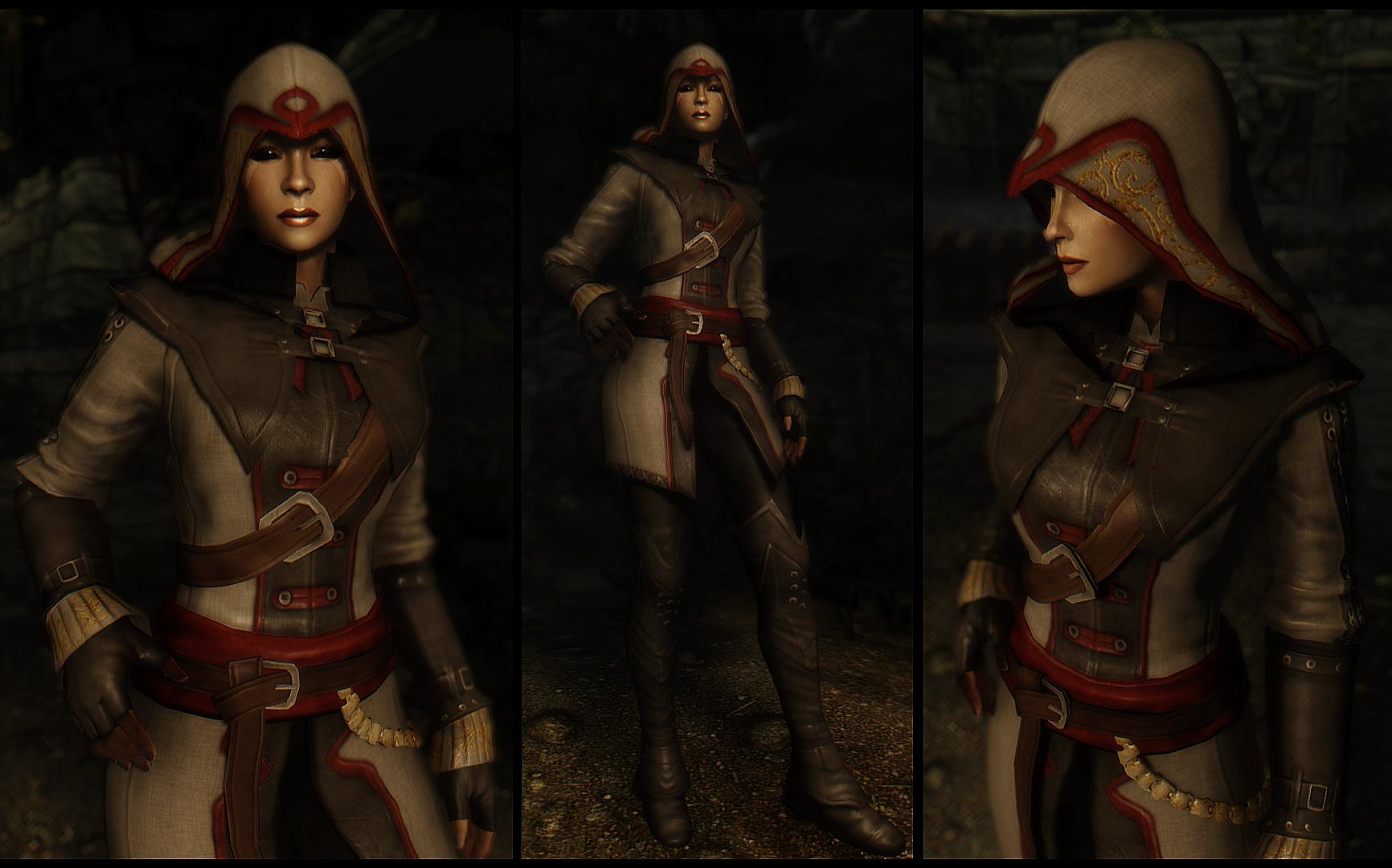 Imperial Assasin Armor