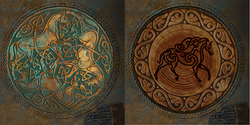 Shield of the Stallion