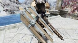 Breakable Shields