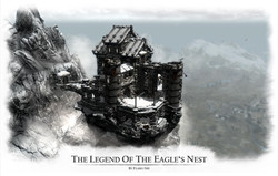 Legend of the Eagles Nest