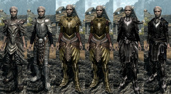 Pratical Female Armors