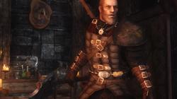 Dawn of the Dawnguard Armor
