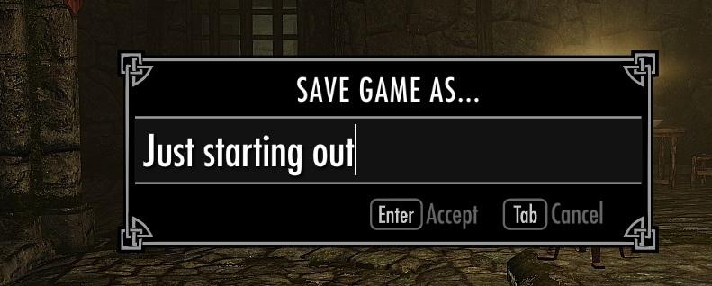 Jaxonz Named Save