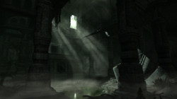 The Shadow of Meresis