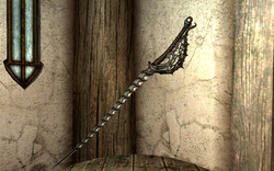 Liliths Lacerator-Custom Rapier and greatsword